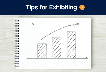 Tips for Exhibiting